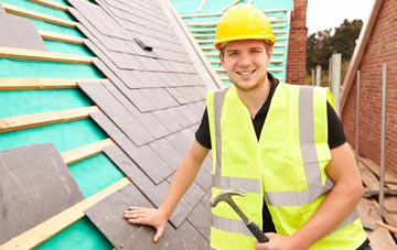 find trusted South Yorkshire roofers