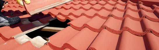 compare South Yorkshire roof repair quotes